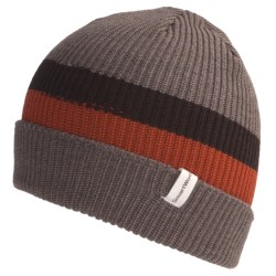 SmartWool Barn Beanie Hat - Merino Wool (For Men and Women)