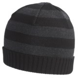 SmartWool Double Insignia Beanie Hat - Merino Wool (For Men and Women)