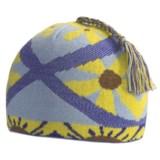 SmartWool Daisy Beanie Hat - Merino Wool (For Kids)
