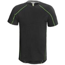 SmartWool Teller Tech T-Shirt - Merino Wool Blend, Short Sleeve (For Men)