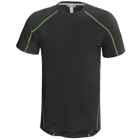 SmartWool Teller Tech T-Shirt - Merino Wool Blend, Short Sleeve (For Men)