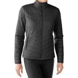 SmartWool PhD Smartloft Full-Zip Jacket - Merino Wool (For Women)