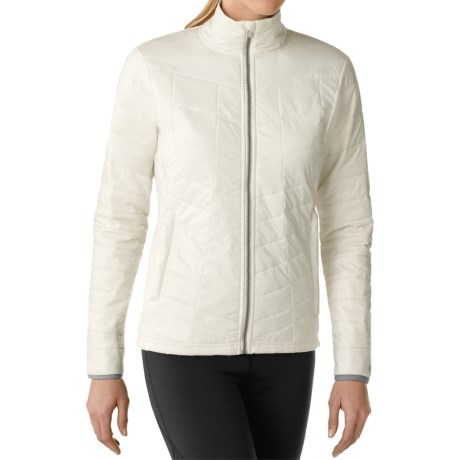 SmartWool PhD Smartloft Full-Zip Jacket - Merino Wool (For Women)