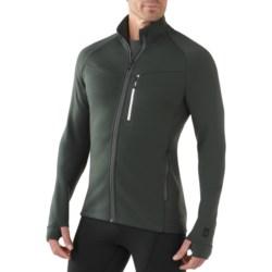 SmartWool PHD HyFi Midweight Midlayer Top - Merino Wool, Long Sleeve (For Men)