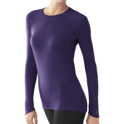 Smartwool NTS Light Base Layer Top - Merino Wool, Long Sleeve (For Women)