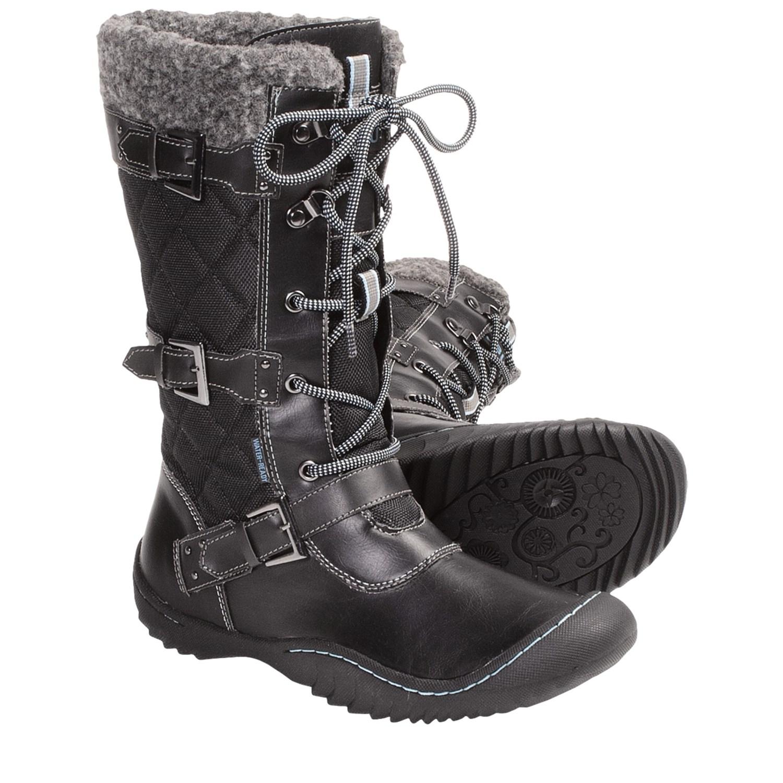 jambu mount everest vegan snow boots for save 38
