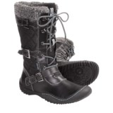 Jambu Mount Everest Vegan Snow Boots (For Women)