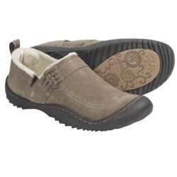 Jambu Bar Harbor Shoes - Suede (For Women)