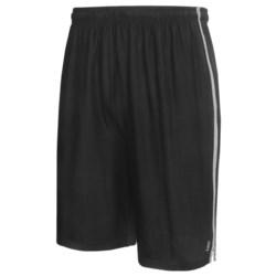 Tasc Sideline Shorts - UPF 50+, Organic Cotton (For Men)