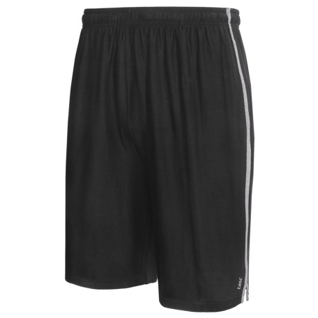 Tasc Sideline Shorts - UPF 50+, Organic Cotton (For Men)