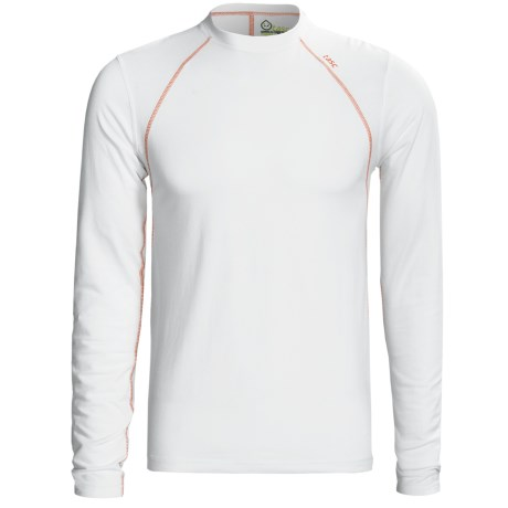 Tasc Blaze Shirt - UPF 50+, Organic Cotton, Long Sleeve (For Men)