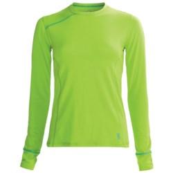 Tasc Coast T-Shirt - UPF 50+, Long Sleeve (For Women)