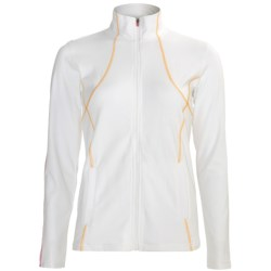 tasc Incline Running Jacket - UPF 50+ (For Women)