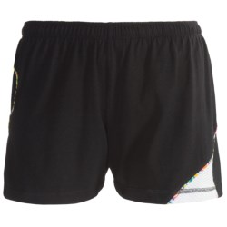 tasc Dynamo Shorts - UPF 50+ (For Women)