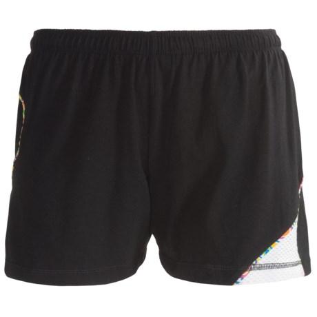 tasc Dynamo Shorts - UPF 50+ (For Women)