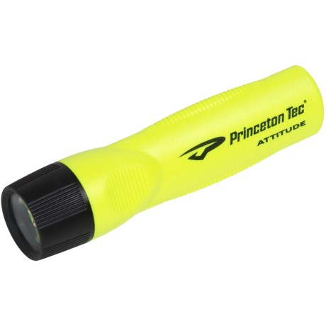 Princeton Tec Attitude LED Flashlight - 30 Lumens