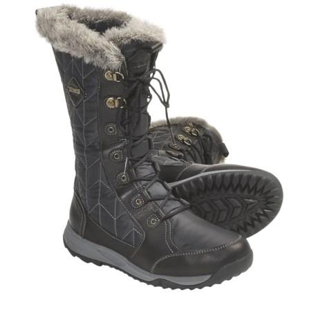 Teva Lenawee Boots - Waterproof (For Women)