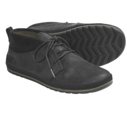 Teva Cedar Canyon Chukka Boots - Leather (For Men)