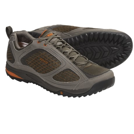 Outstanding... best walking or light jogging shoe - Review of Teva Royal  Arch Shoes - Waterproof (For Men) by Chrisv on 6/24/2014