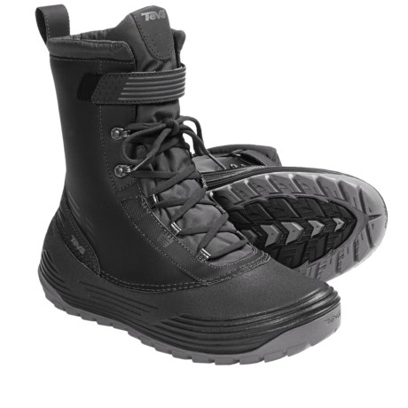 Teva Collins Winter Boots - Waterproof, Insulated (For Men)