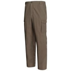 White Sierra Rocky Ridge Pants - UPF 30 (For Men)