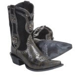 Ariat Desperado Cowboy Boots -J-Toe, Leather (For Women)