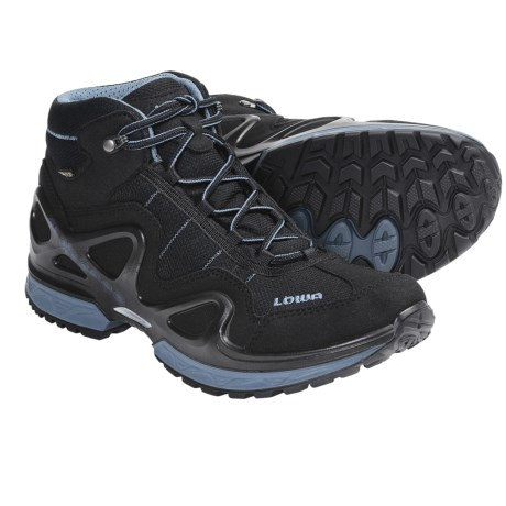 Lowa Gorgon Gore-Tex® QC Hiking Boots - Waterproof (For Women)