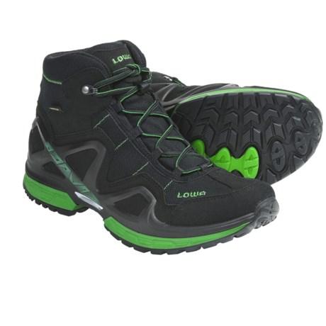 Lowa Gorgon Gore-Tex® QC Hiking Boots - Waterproof (For Men)