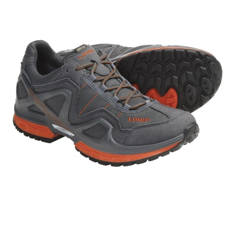 Lowa Gorgon Gore-Tex® Trail Running Shoes - Waterproof (For Men)