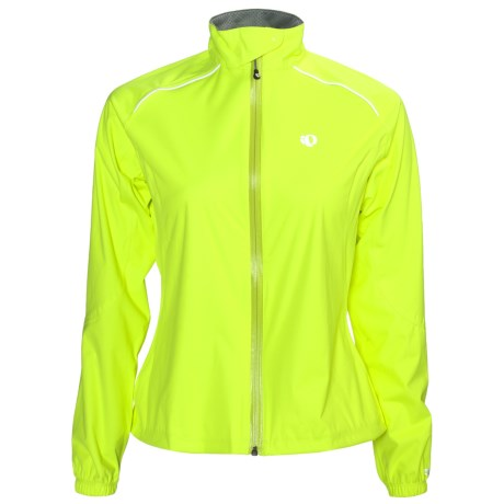 Pearl Izumi Select WxB Cycling Jacket - Waterproof (For Women)