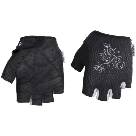 Pearl Izumi Select Gel Cycling Gloves - UPF 40+, Fingerless (For Women)