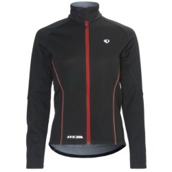 Pearl Izumi P.R.O. Jacket - Soft Shell (For Women)