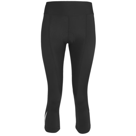 Pearl Izumi Elite Thermal Cycling Knickers - Chamois (For Women)
