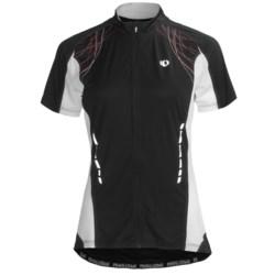 Pearl Izumi ELITE Cycling Jersey - Full Zip, Short Sleeve (For Women)