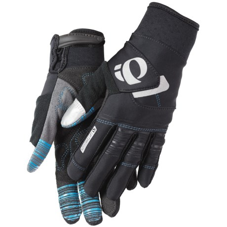 Pearl Izumi Cyclone Cycling Gloves - Full Finger (For Women)