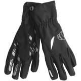Pearl Izumi Select Soft Shell Gloves - Full Finger (For Men and Women)