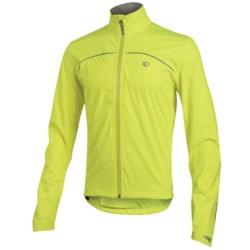 Pearl Izumi Select Barrier WXB Jacket - Waterproof (For Men)