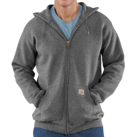 Carhartt Zip Hoodie - Factory Seconds (For Men)