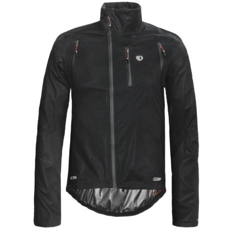 Pearl Izumi P.R.O. Barrier WXB Jacket - Waterproof (For Men)