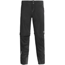 Pearl Izumi Elite Barrier WxB Pants - Waterproof, Convertible (For Men)