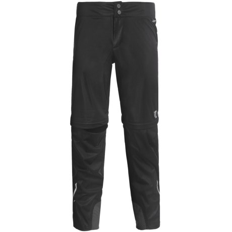 Pearl Izumi Elite Barrier WxB Pants - Waterproof, Convertible (For Men)