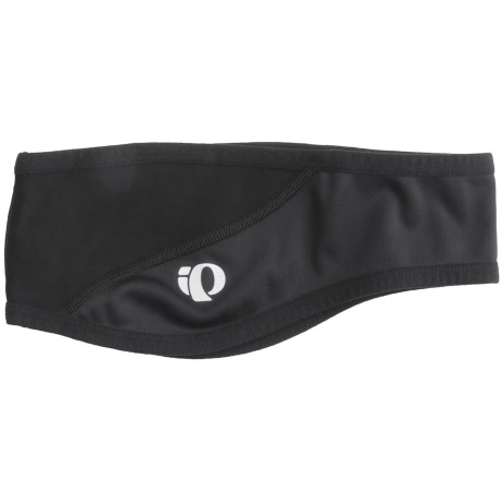 Pearl Izumi Barrier Headband - Windproof (For Men and Women)
