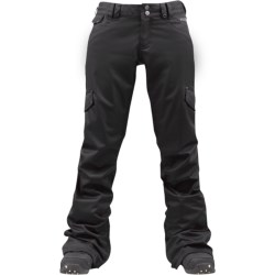 Burton TWC Boom Sticks Snow Pants - Waterproof (For Women)