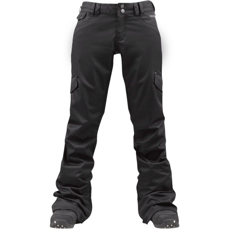 Burton TWC Boom Sticks Snow Pants - Waterproof (For Women)