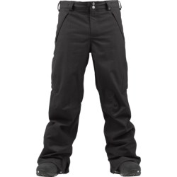 Burton Vent Snowboard Pants (For Big Men)