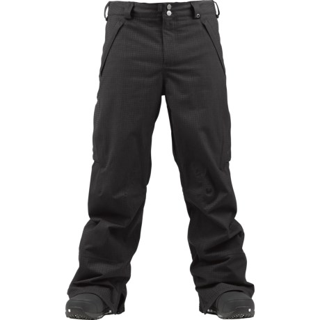 Burton Vent Snowboard Pants (For Big Men)