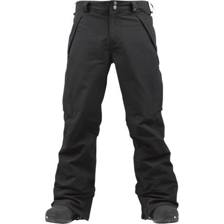 Burton Vent Snowboard Pants - Waterproof (For Men)
