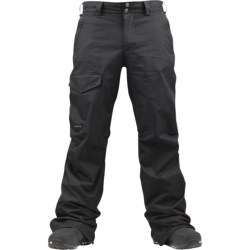 Burton TWC Throttle Snow Pants - Waterproof (For Men)