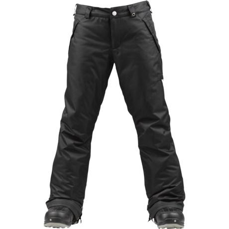 Burton Sweettart Snowboard Pants - Insulated (For Girls)