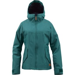 Burton Penelope Jacket - Insulated (For Women)